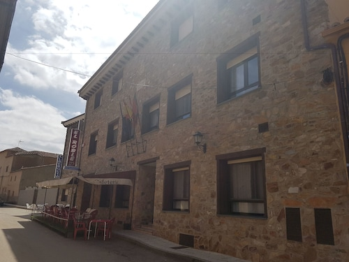Hotel El Roble, Zamora