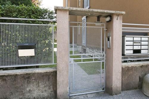 Manara Center Town, Bergamo