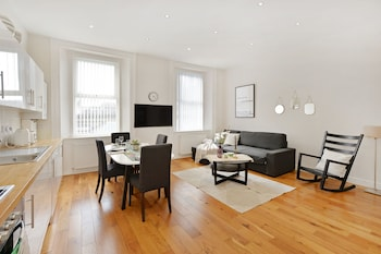 London Lifestyle Apartments Notting Hill