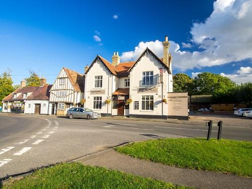 Black Horse Inn, Cambridgeshire