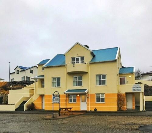 Hvammur Apartments, Sveitarfélagið Hornafjörður