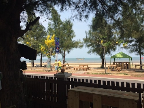 Baan Aroka Pool Villa Sea View, K. Sam Roi Yot