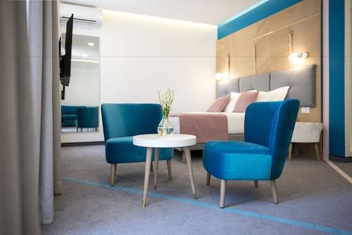 City Nest Modern & Cozy Suites, Palilula