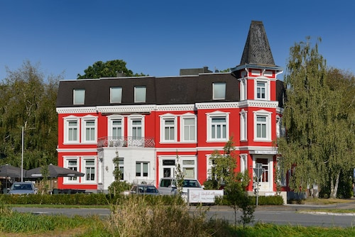 . Peters Das Genusshotel in der Wingst