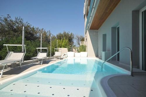 My Hotel Gabicce Mare, Pesaro E Urbino