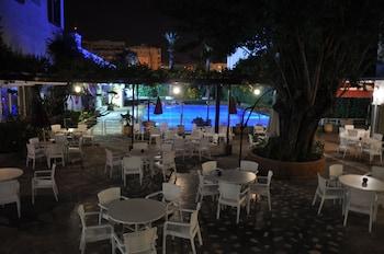 Hotel - Hotel Mamora