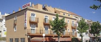Hotel - Hostal Sunami