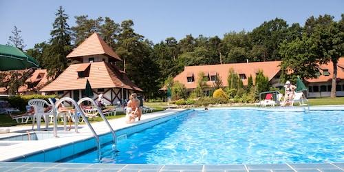 Abbázia Country Club, Lenti