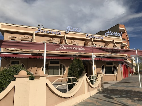 Hostal Cafe Gutgreco, Toledo