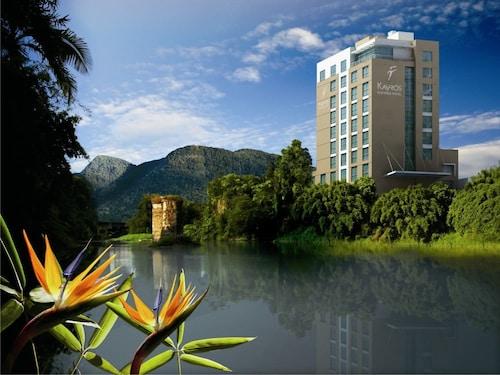 Kayrós Business Hotel, Jaraguá do Sul