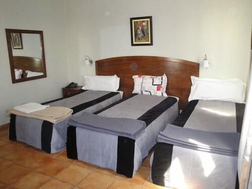 Hotel Targante, Chtouka-Aït Baha