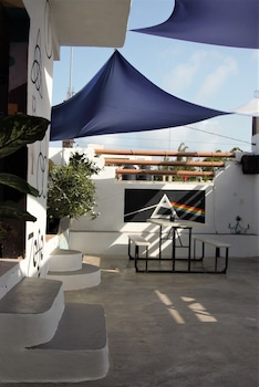 Hotel - Daytripper Hostel