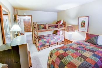 Sierra Megeve 31 - Three Bedroom Condo photo