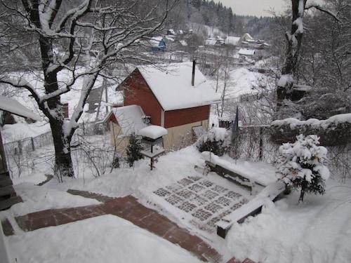 Country House Dom Solntsa, Mytishchinskiy rayon