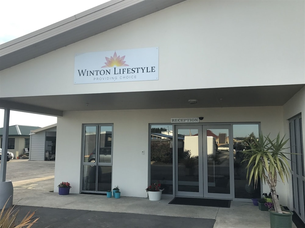 Winton Lifestyle Motel Units