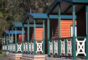 河流幽谷假日公園飯店 Riverglen Holiday Park