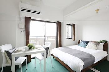 Hotel - Residence Hotel Hakata 12