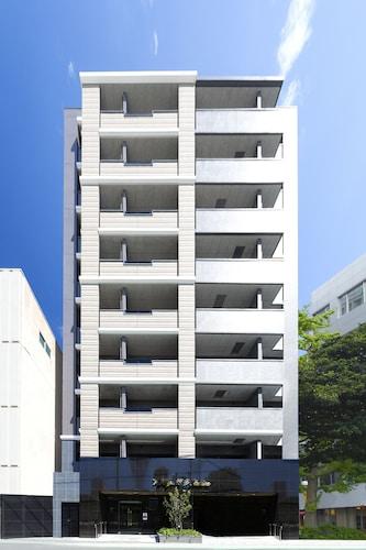. Residence Hotel Hakata 12
