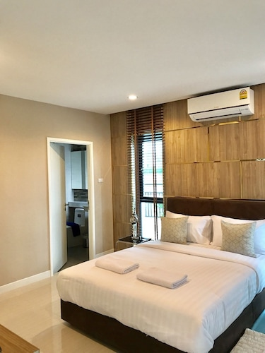 Villa Ozone Pattaya, Sattahip