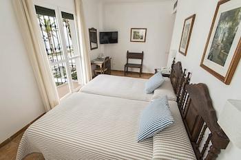 Double Room (Europe´s balcony View - 2 pax)