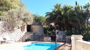 Hotel - Hotel Villa Lehmi