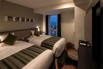 Standard Twin Room (Eco Plan - No Housekeeping service)