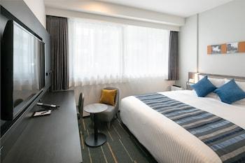Standard King Room (Eco Plan - No Housekeeping service)