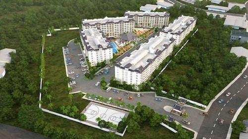 1 Bedroom Condo @ One Oasis Condominuim, Cagayan de Oro City