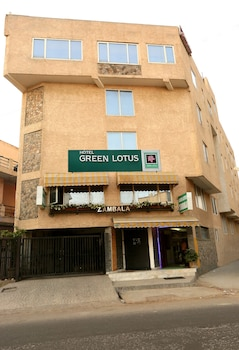 Hotel - Green Lotus Airport Hotel
