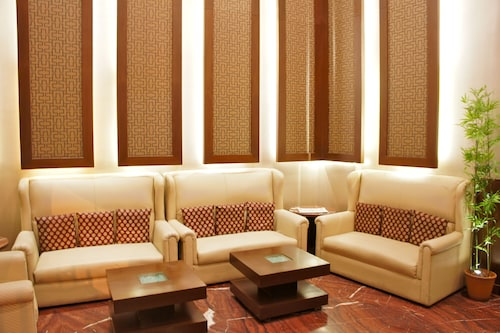 Hotel Surya Plaza, Kota