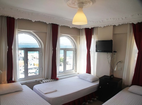 Boss Hotel, Eceabat