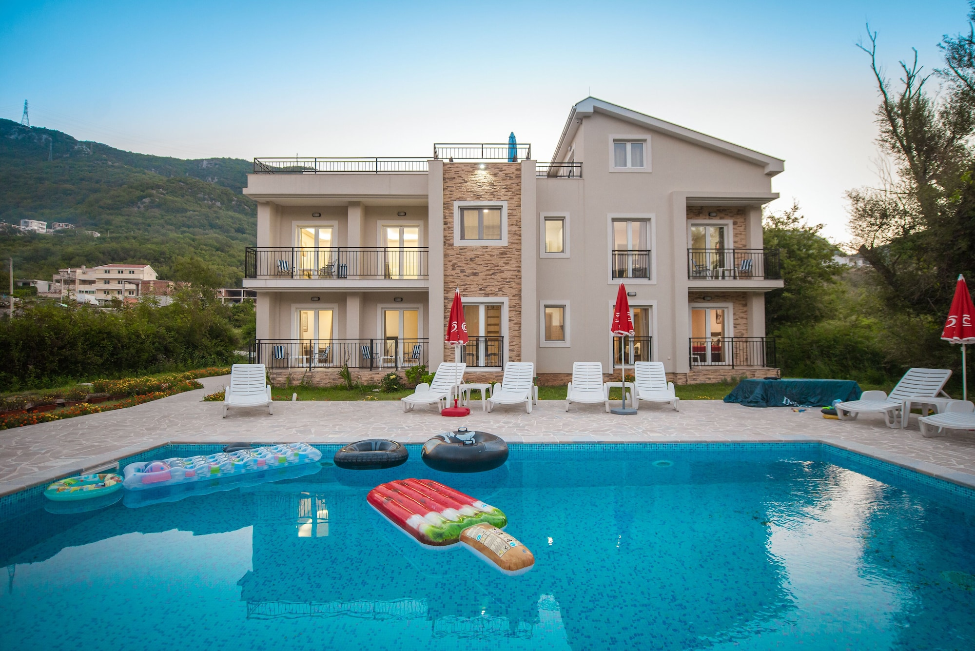 Villa Vrutak,