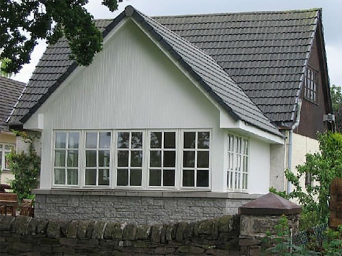 Westacre Lodge Self Catering Chalet, Perthshire and Kinross