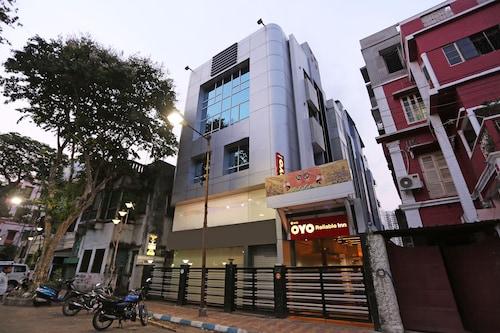 OYO 1015 Hotel Reliable Inn, Kolkata