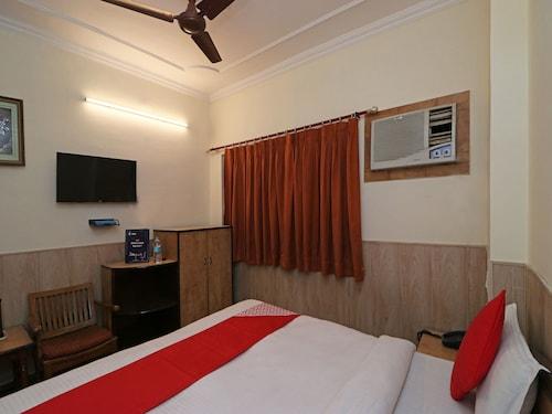 OYO 4375 Hotel Gang Tarang, Hardwar