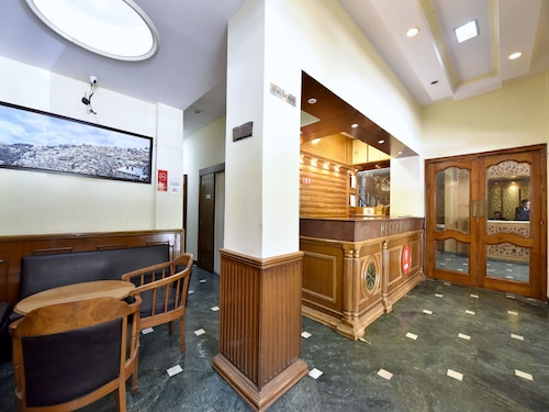 OYO 5268 Hotel Himland East, Shimla