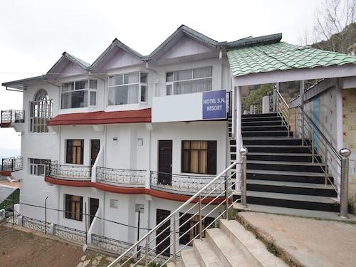 OYO 6983 SN Resort, Kangra