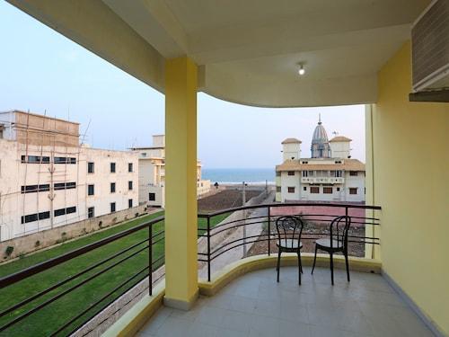 OYO 12337 Hotel Rupashi Bangla, Puri