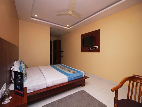 OYO 8944 Hotel Red Carpet, Kangra