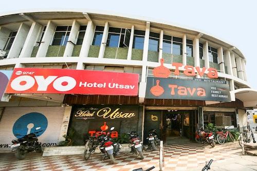 . OYO 9747 Hotel Utsav