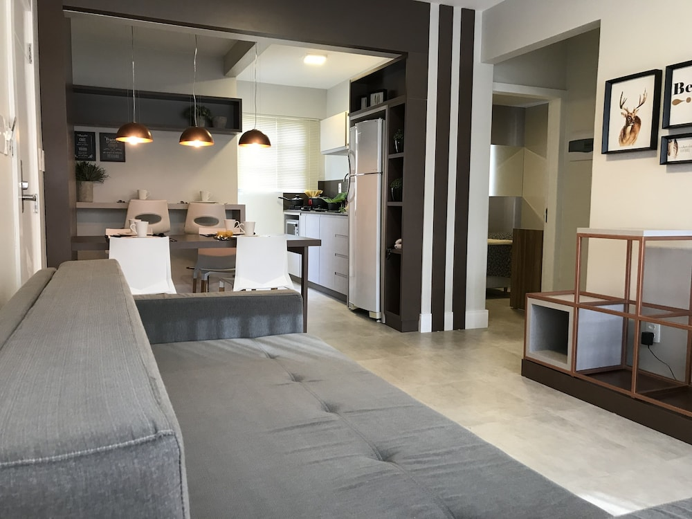 Apartamento Vila Real