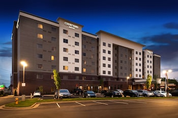 Courtyard by Marriott Charlotte Northlake photo