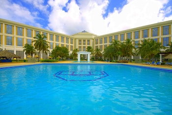 Hotel - Hesperia Isla Margarita - All Inclusive