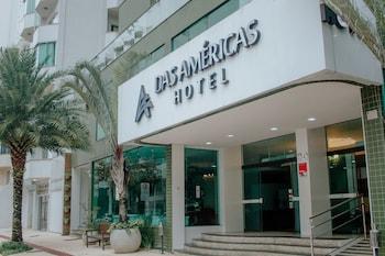 美洲飯店 Hotel das Américas