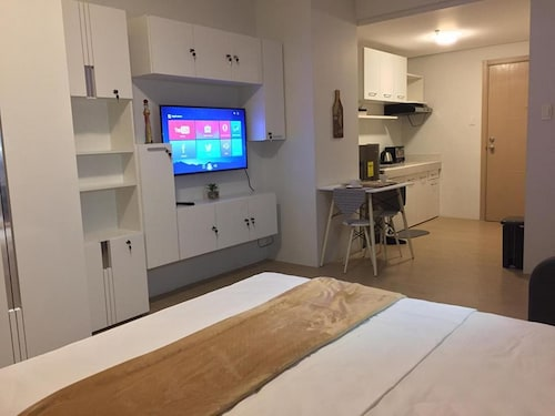 M Place at Abs by Noemi, Quezon City