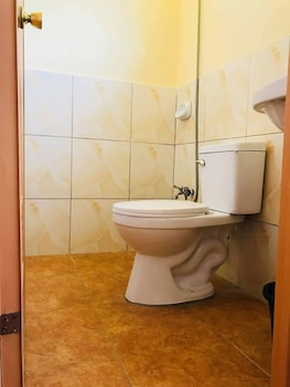 CASA JEM RESIDENCE Bathroom