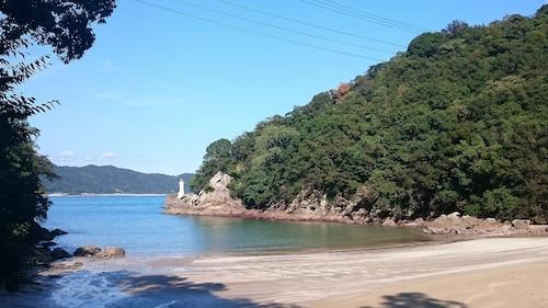 PENSION SHISHIKUI, Kaiyō