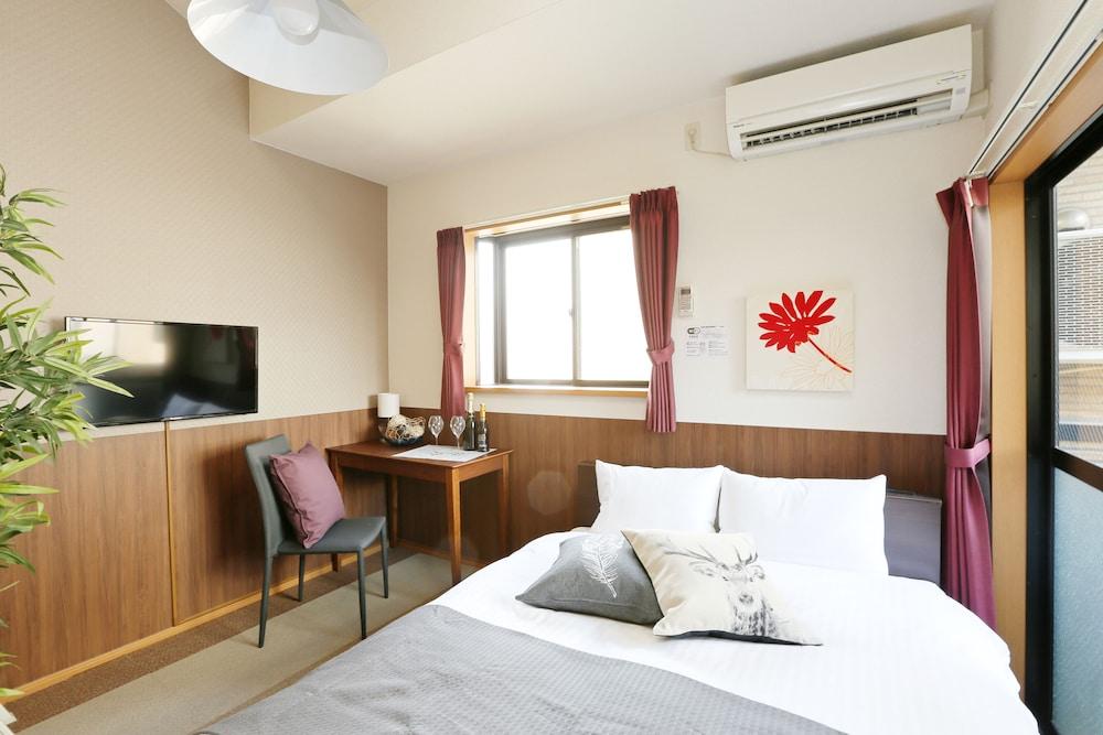 スマートホテル博多2