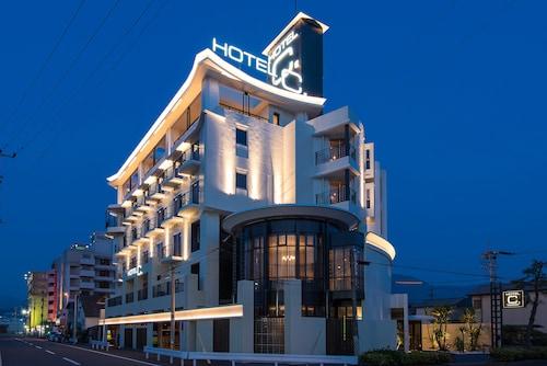 . HOTEL C.KOKURA-BAY