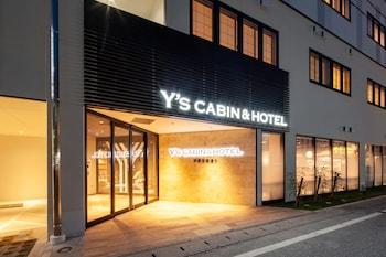 Y's CABIN&HOTEL 那覇国際通り
